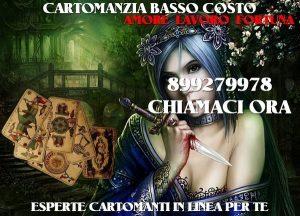 Cartomanzia Telefonica 899279978